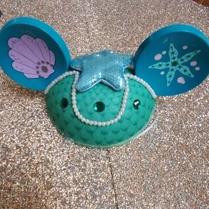 Under the Sea Mickey Ears